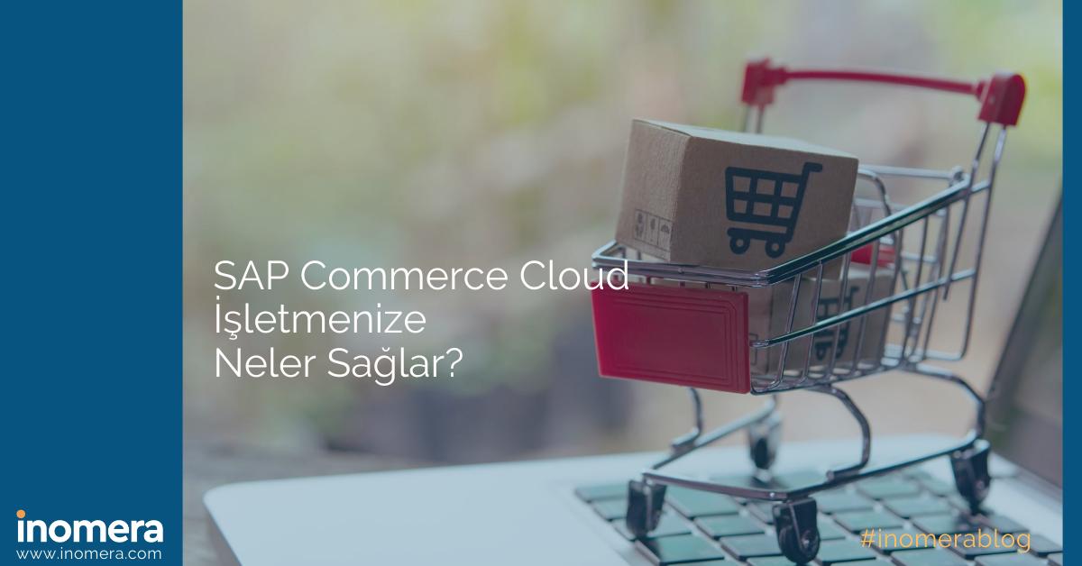 SAP Commerce Cloud çözümleri, daha iyi müşteri deneyimi sunarak satış süreçlerinizi kolaylaştırıyor ve karlılığınızı arttırıyor. Devamı için göz atın: https://t.co/KWbSuHVp3P    #SAP #commercecloud #saphybris #hybris #hybrispartner #inomera https://t.co/d9BHWmQnzD