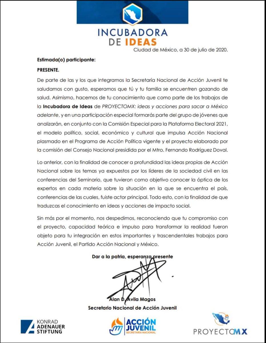 #ProyectoMx Seguimos dándole seguimiento; por un mejor país. https://t.co/1Rin2LlLWt