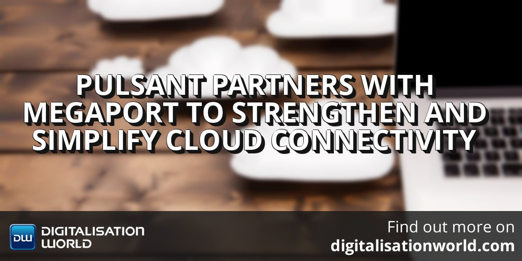 Pulsant partners with Megaport to strengthen and simplify #cloud connectivity - Read more online at https://digiworld.news/4T6vH3h #digitalisationworld #colocation #infrastructurepic.twitter.com/nD57LGG6Rh