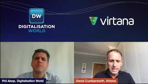 Insights into infrastructure performance and cloud migration with @VirtanaCorp  http://digitalisationworld.com/videos/4130/insights-into-infrastructure-performance-and-cloud-migration-with-virtana…  #DigitalisationWorld #Infrastructure #performance #cloud #migrationpic.twitter.com/v3XUxcbjAI