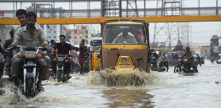 Download to watch LIVE: https://t.co/9ABVwJmrhl MET office forecasts heavy rain in Karachi, Hyderabad on August 7, 8 #Pak #Live #NEWS #Channel #ARYNewsLiveHD #Pakistan #WorldNews #OZOOTV #Android https://t.co/ydY6eYWZZJ https://t.co/c9MAtNUWFi