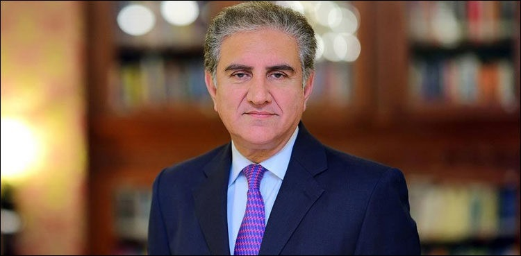 Download to watch LIVE: https://t.co/9ABVwJmrhl Kashmiris are not alone, says Shah Mehmood Qureshi #Pak #Live #NEWS #Channel #ARYNewsLiveHD #Pakistan #WorldNews #OZOOTV #Android https://t.co/mylMYpTgxX https://t.co/fWFfDAVzNA