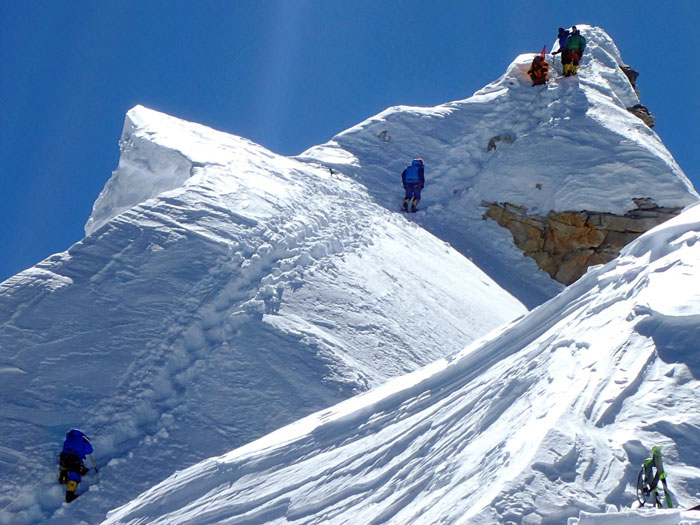Are you coming for https://t.co/U9vzTjWvSS . World's Easiest and Least Expensive. Best Prep for Everest. Now accepting members for August, September/October 2020 and 2021.  #Manaslu #Easiest #LeastExpensive #Climbing #Expedition #SummitClimb https://t.co/J9y4DDk2xw