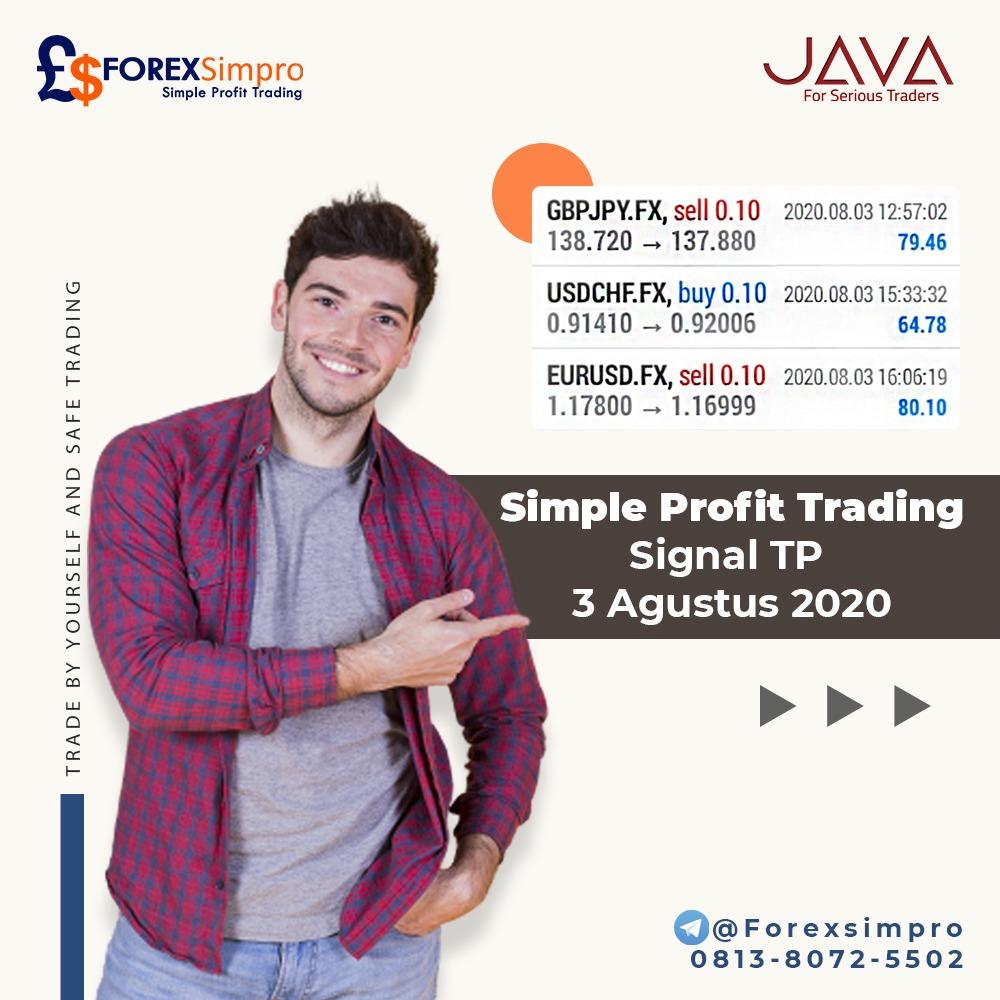 Java Global Futures bekerjasama dengan Komunitas Forex Simpro Community, bagi-bagi trading signal profit.  Yuk join di channel telegram https://t.co/TwKXCP20Rq dan untuk Informasi lebih lanjut dapat menghubungi 0813-8072-5502 .  #IndonesiaAbnormal, #BersiapMenujuNewNormal https://t.co/7Q2yT80O8q