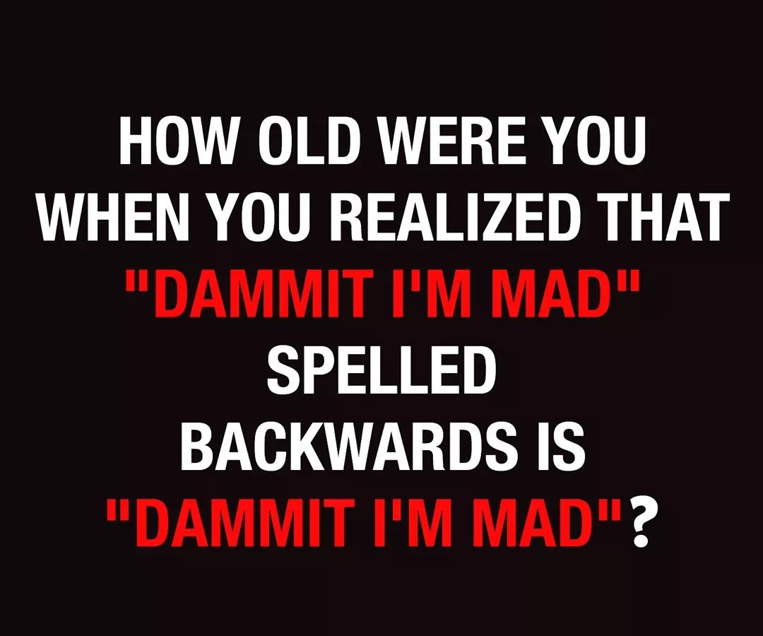 Erm.... today years old??!! 🤯