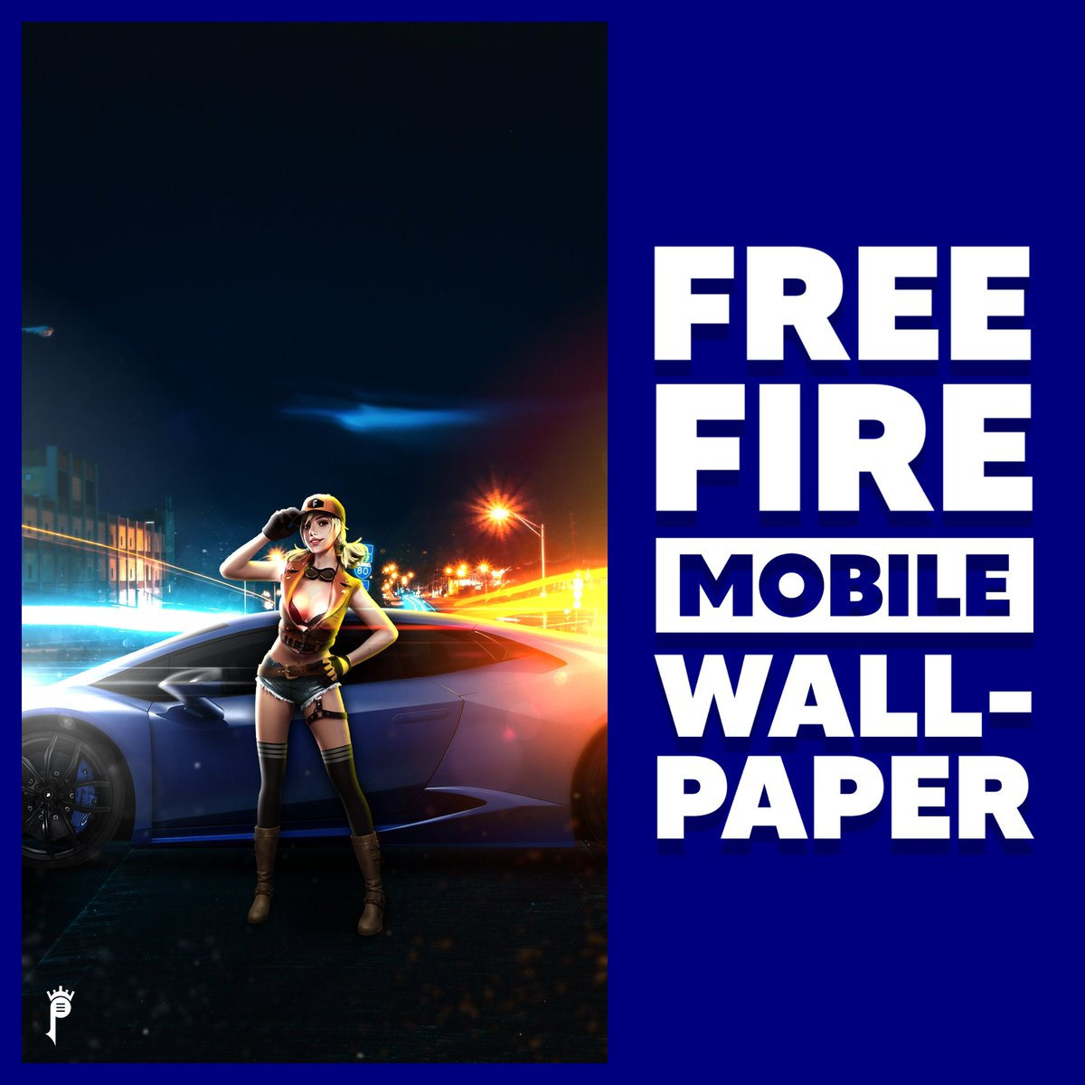 Hey guys,I just made a free wallpaper for free fire lovers. Inspired by @NoiseStructure & @tigervisuals Made on android with Pscc. Any type of support is appreciated. Download link :- https://drive.google.com/file/d/1cGHcV5GE8_cCddEAcdhy0H_-7fMVYlt6/view?usp=drivesdk… . #freefireindia #gfxdesigner #graphicdesigner  (Me nub in tags)LMAOpic.twitter.com/iEJPaHcf8E