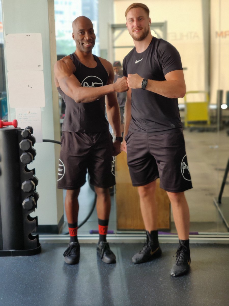 """At Naturally Cut Fitness, we support and love @OttoWallin  Don't miss his next fight 8/15/20 on SHOWTIME. We will be hosting his fight party at our gym that night. DON'T MISS IT!!! Rickey""""The Cut Creator""""Burton...A.K.A.The Billion Dollar Man!!!#fitnesstrainer #fitnesspic.twitter.com/dLKCs0hVra"""
