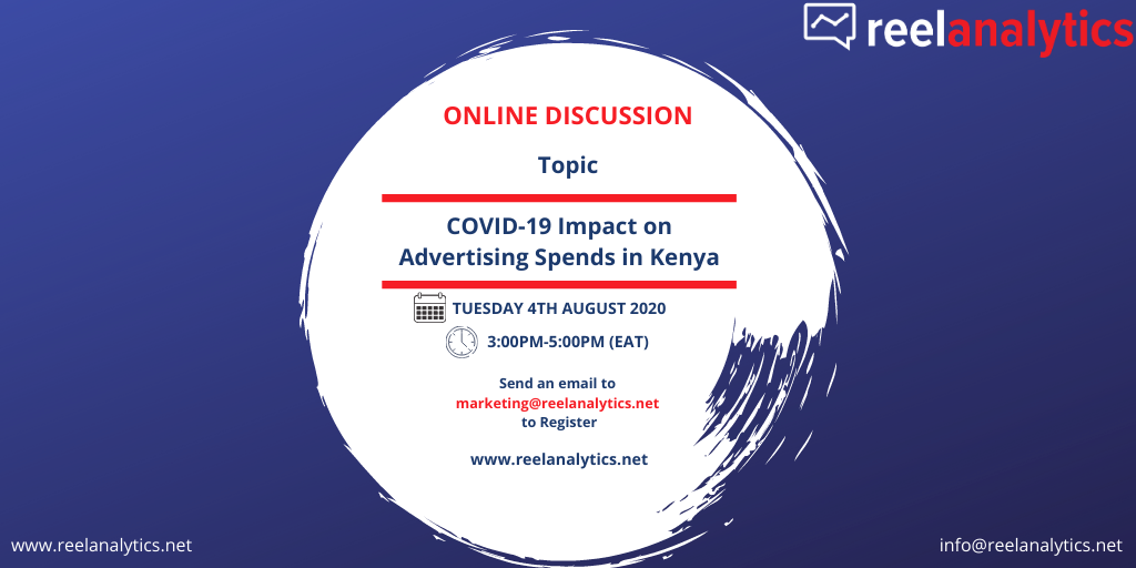 Are the spends on COVID-19 messaging dropping? Have these campaigns crowded out adverts that would have otherwise been aired or are they replacing a void left by advertisers pulling out? Have corporate companies taken advantage to push their brands? #Advertising #Media pic.twitter.com/PbZQqllSHw