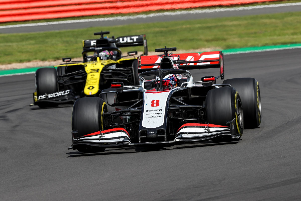 #Grosjean 'borderline out of his depth in #F1' after moves inspired by #Verstappen   Read more here >> https://t.co/FtuhWlIL4y  #BritishGP https://t.co/29wNd6ofDu