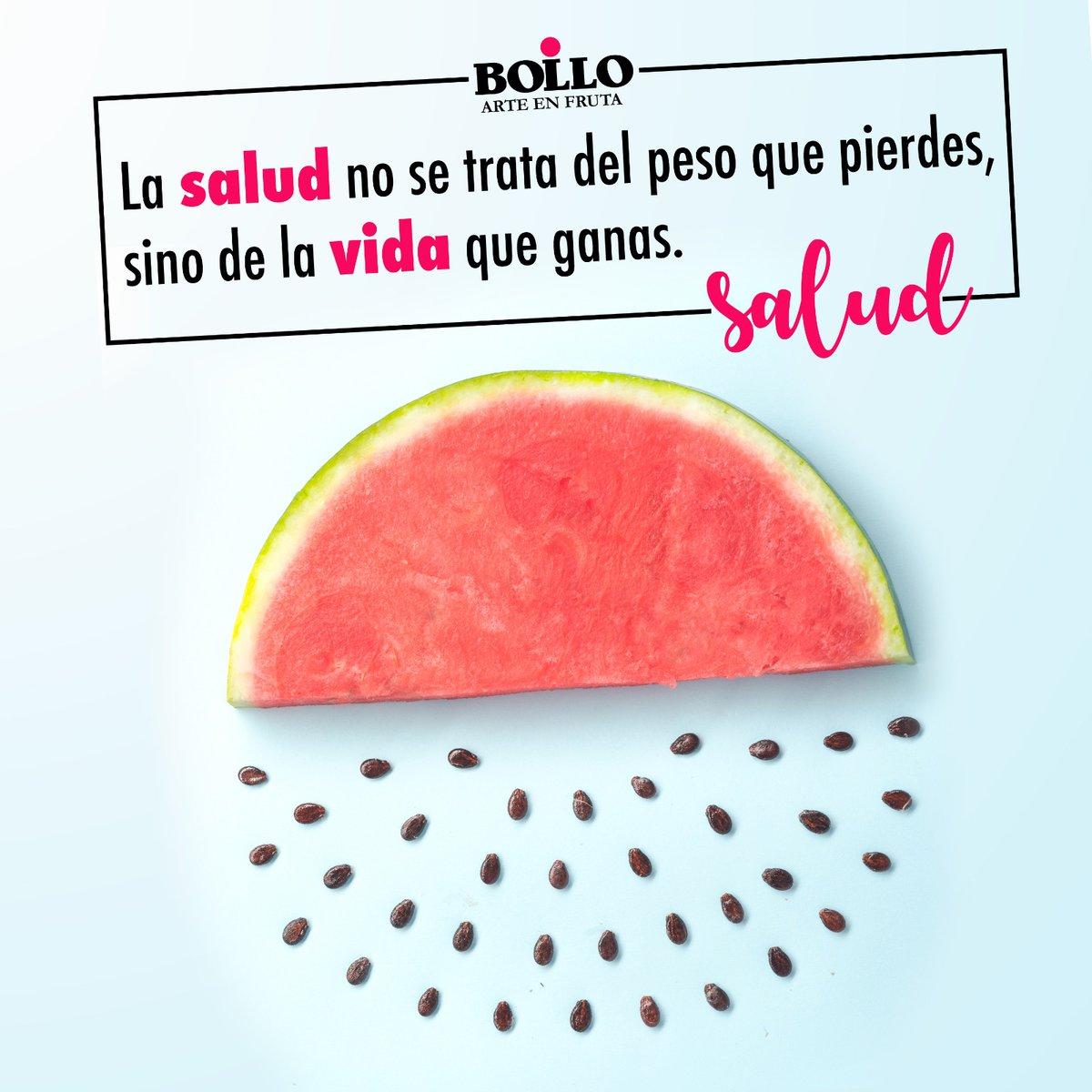 La salud no se trata del peso que pierdes, sino de la vida que ganas. #Frases #VidaSana #HealthyLife #felicidad #happiness #DietaSana #ComidaSaludable #RealFooding #ComeSano #Objetivos #Superación #Fruta #Fruits #Frutas #ComidaSaludable #BuenosHabitos #HabitosSaludablespic.twitter.com/I3cDy0tXAE