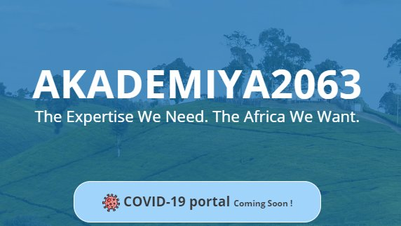 test Twitter Media - #ICYMI, @AKADEMIYA2063 has put together a comprehensive COVID work program to  ●enhance our understanding of the pandemic's ramifications ●track its current & future dynamics ●inform coping responses as well as future efforts to restore livelihoods  ➠https://t.co/KiGLPetwPC https://t.co/sUbhiGmnJ7