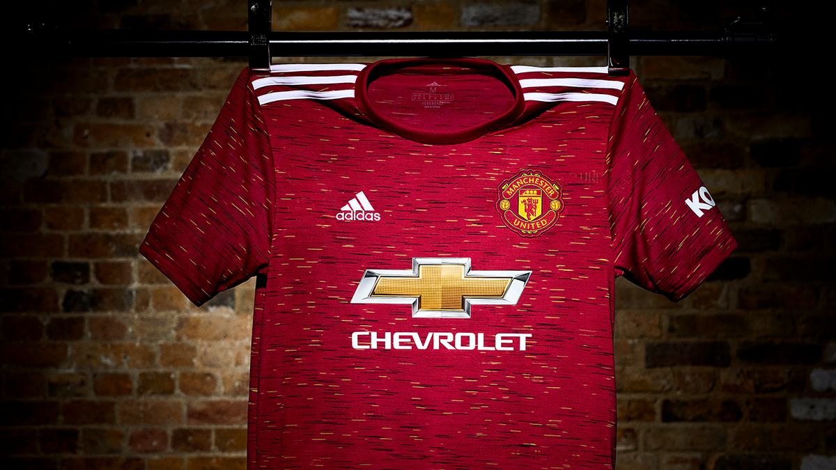 𝗧𝗵𝗲 𝗿𝗲𝘃𝗲𝗮𝗹  The full kit will be worn for the first time on Wednesday in our #UEL last-16 second leg tie against LASK 🔴  #MUFC @adidasfootball https://t.co/NE4RyW1C6g