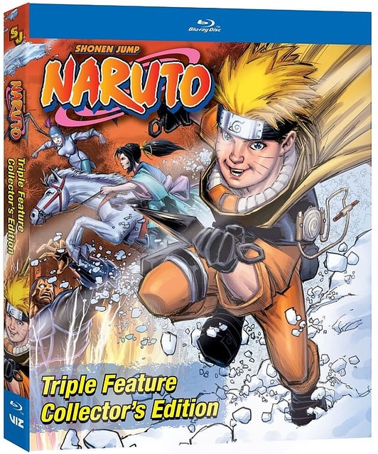 【※正規品】アメリカ『NARUTO』円盤パッケージが注目を浴びる発売元は「カバー公開!信じろ!」と告知。アメコミのレジェンドがイラストを担当しているが、現地ファンから不評だという。