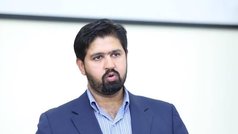 Congrats Bro Imran Ghazali @ImranGhazaliPK , appointed as the General Manager of #DigitalMedia Wing (DMW) at Ministry of Information, Government of #Pakistan.    #PTIGovernmentpic.twitter.com/htO35L0c8I