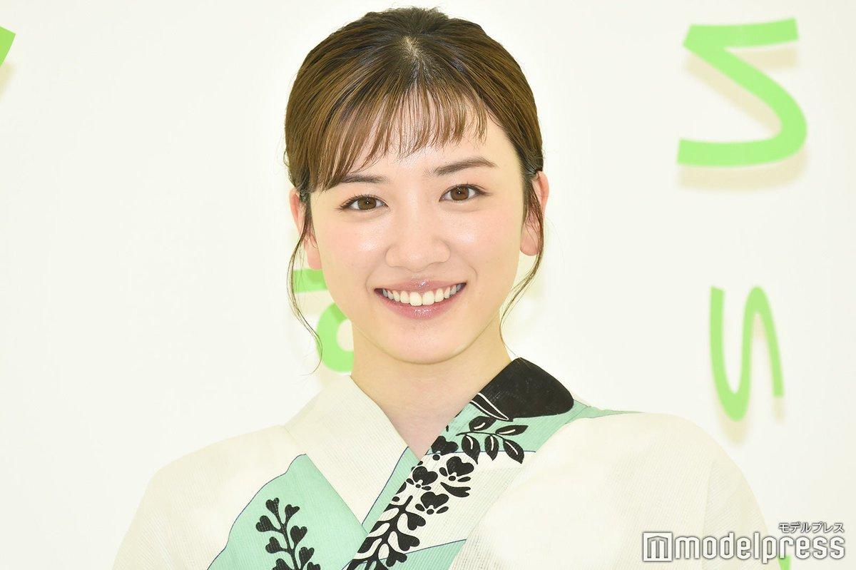 【モデルプレスフォトギャラリー📷】本日は #永野芽郁 さん編💕アプリ版では高画質画像がサクサク見られます✨🔻DLはこちら