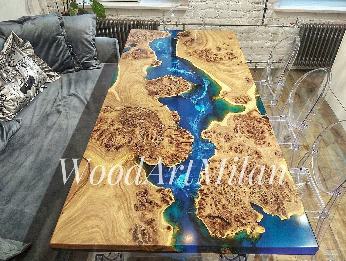 Epoxy resin table Ad - Check it out - https://bit.ly/33gFjIu  #mancave #furniturepic.twitter.com/C7suB8c7kt