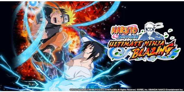 Update lastest version for game Ultimate Ninja Blazing v2.26.0 [MOD] Cracked is Here  https://blackmod.net/threads/834/    #BlackMod | #Action | #BANDAI_NAMCO_Entertainment_Inc. | #gamehack | #topgame | #gamenew | #gamemodpic.twitter.com/IL9hA1KNzv