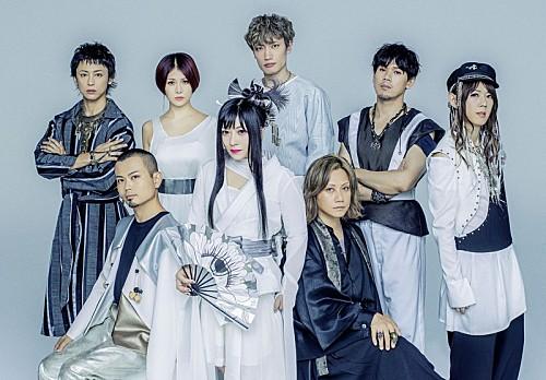 和楽器バンド、日本の伝統芸能文化をサポートする「たる募金」プロジェクト始動