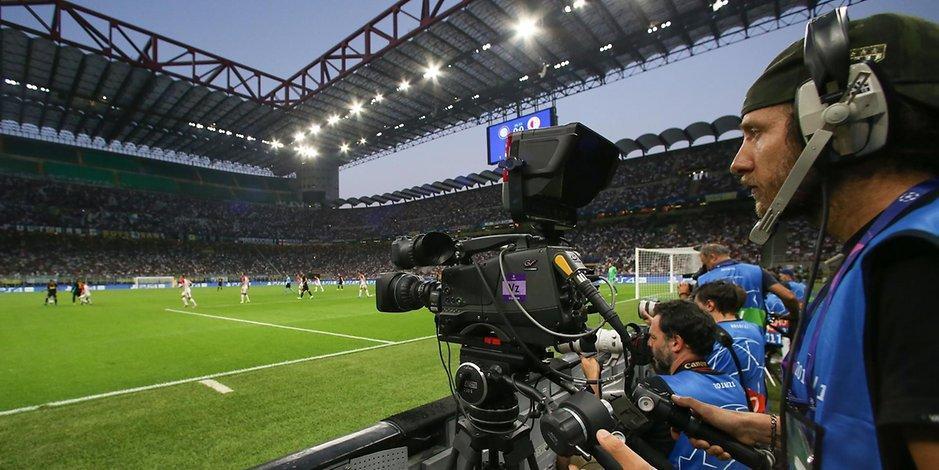 Sky Champions League Rechte