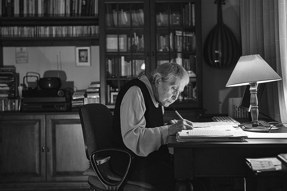 Adalet Ağaoğlu, one of the most prominent authors of modern Turkish literature, passed away at the age of 91....To learn more about this distinguished scholar, check out this blog on the
