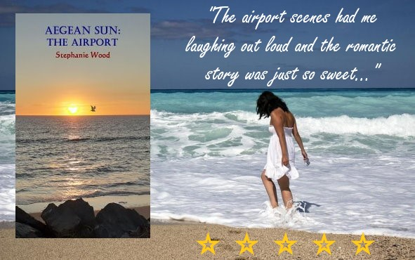 """""""If you want a lovely summer read, you have to try The Airport. It's got everything you want - location, laughter and love!""""  #holidayreads #QuickReads #easyreads #amreadingromance #Kos #Greece #LoveIsland #Summer2020   https://amazon.co.uk/dp/B088Y52ZFWpic.twitter.com/5TXVYia39k"""