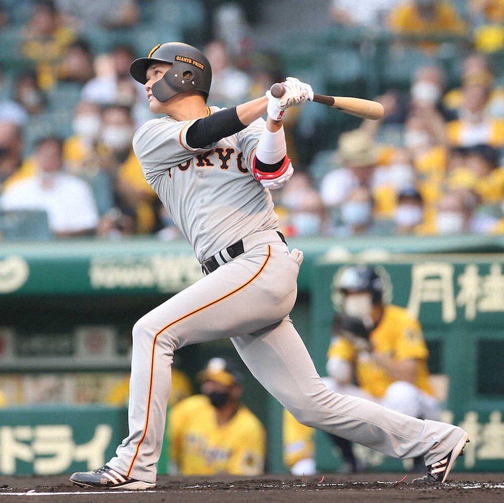巨人 #坂本勇人 が3000塁打達成 史上60人目 第1打席、バックスクリーン先制弾で決めた― スポニチ Sponichi Annex 野球