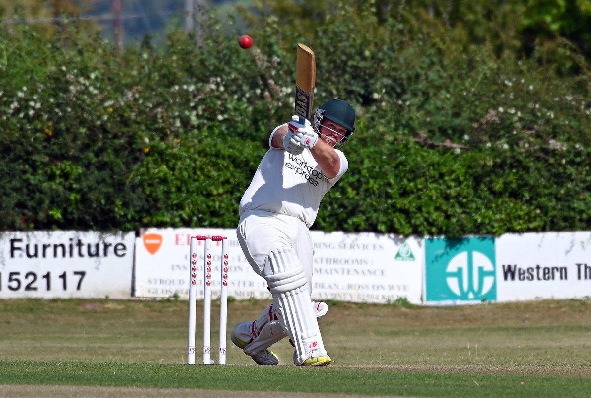 test Twitter Media - In-form Whincup blasts Frocester through to National Village county final https://t.co/4S5mWfQzDp image courtesy @BrianRossiter1 https://t.co/cFQ2RoSTRd
