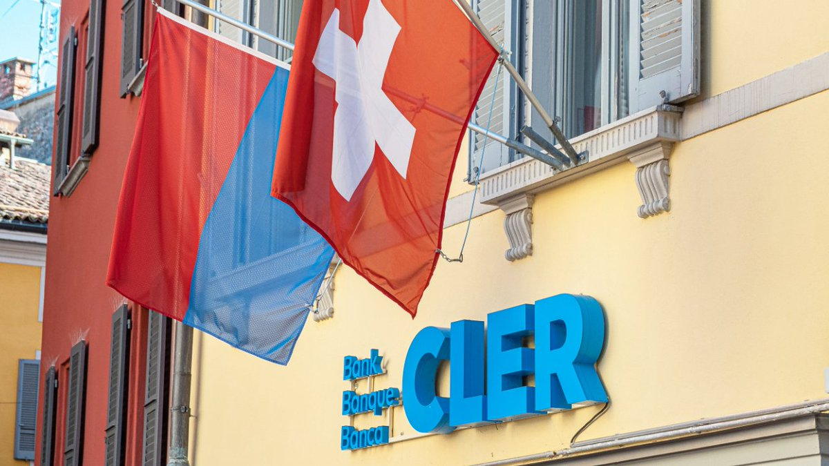 Government-Owned Swiss Bank Launching Crypto Trading and Custody Services - https://cryptonewsonlinehub.info/2020/08/04/government-owned-swiss-bank-launching-crypto-trading-and-custody-services/…pic.twitter.com/LwUcD4f5Hx