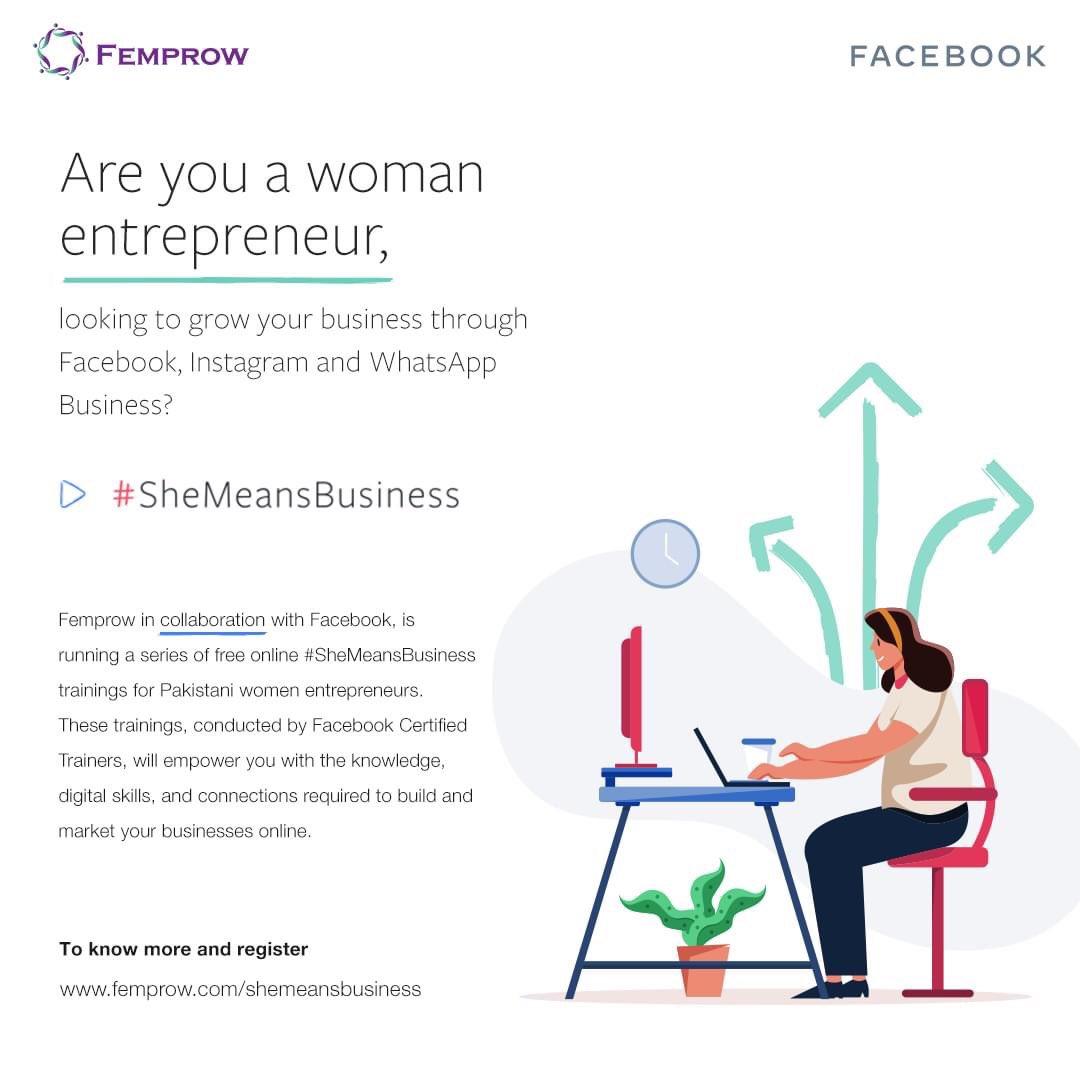 Let's learn something amazing    Training day 1 #FBTrainings #SheMeansBusiness #digitalmedia @femprowpic.twitter.com/AbE2KBy9hk