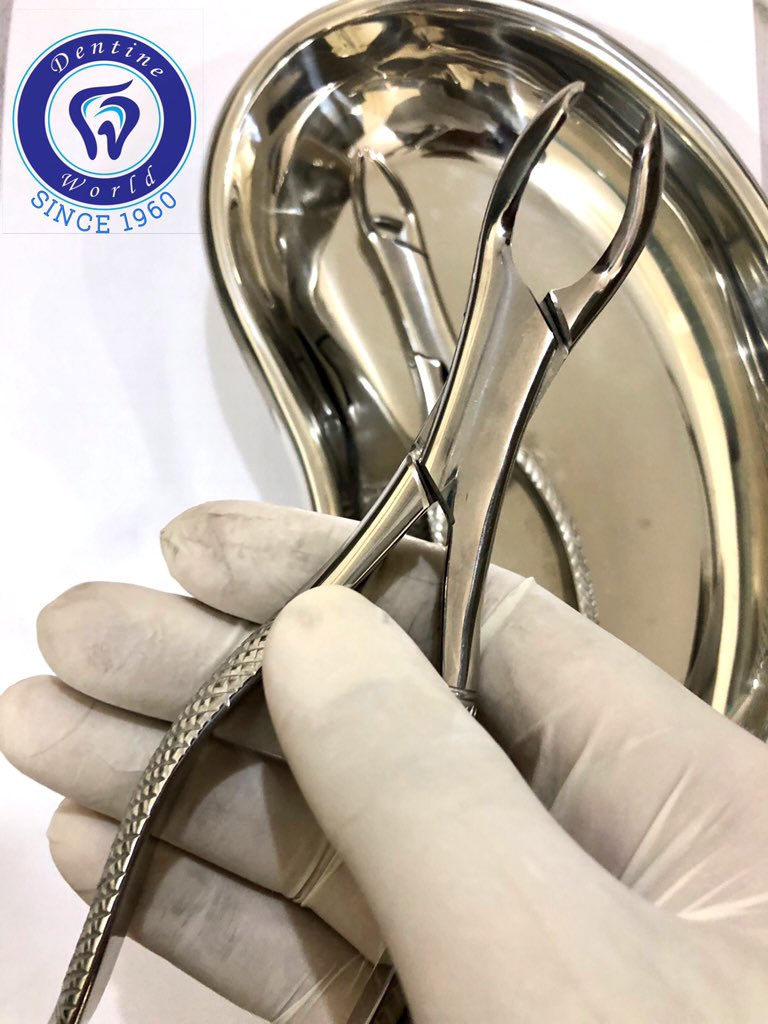 http://www.dentineworld.com  Since 1960 #dental #surgical #instruments pic.twitter.com/DoZJXXyzLE