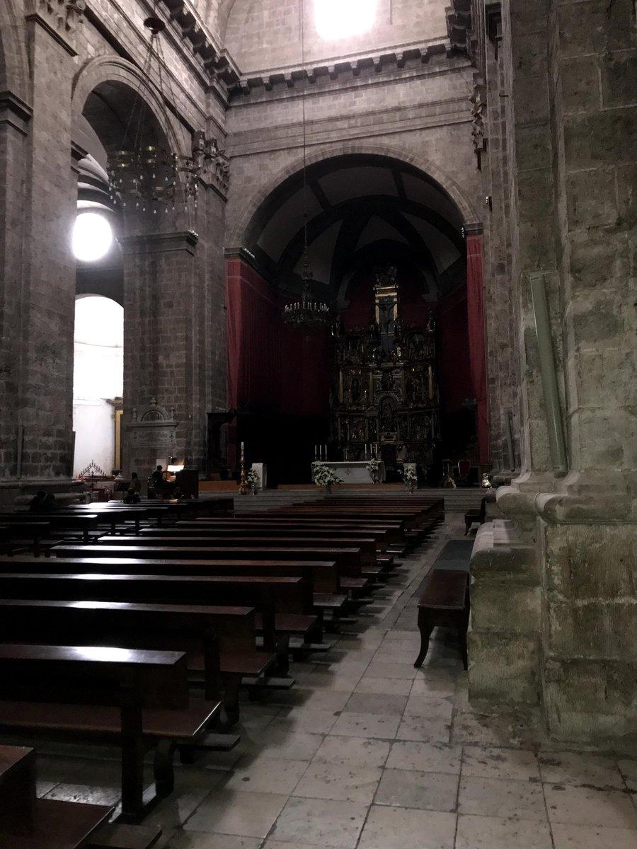Catedral de Valladolid #photography #valladolid #google #googlelocalguides @canalpatrimonio @ViajesCultura1 @CyLesVidapic.twitter.com/Dj1gKZIsE9