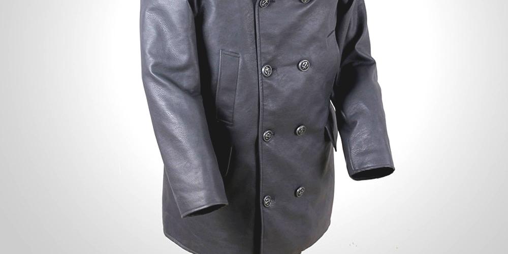 #fashionaddict Men's Warm Leather Coat https://bit.ly/2Eo2qmQpic.twitter.com/iSJECbf9LG