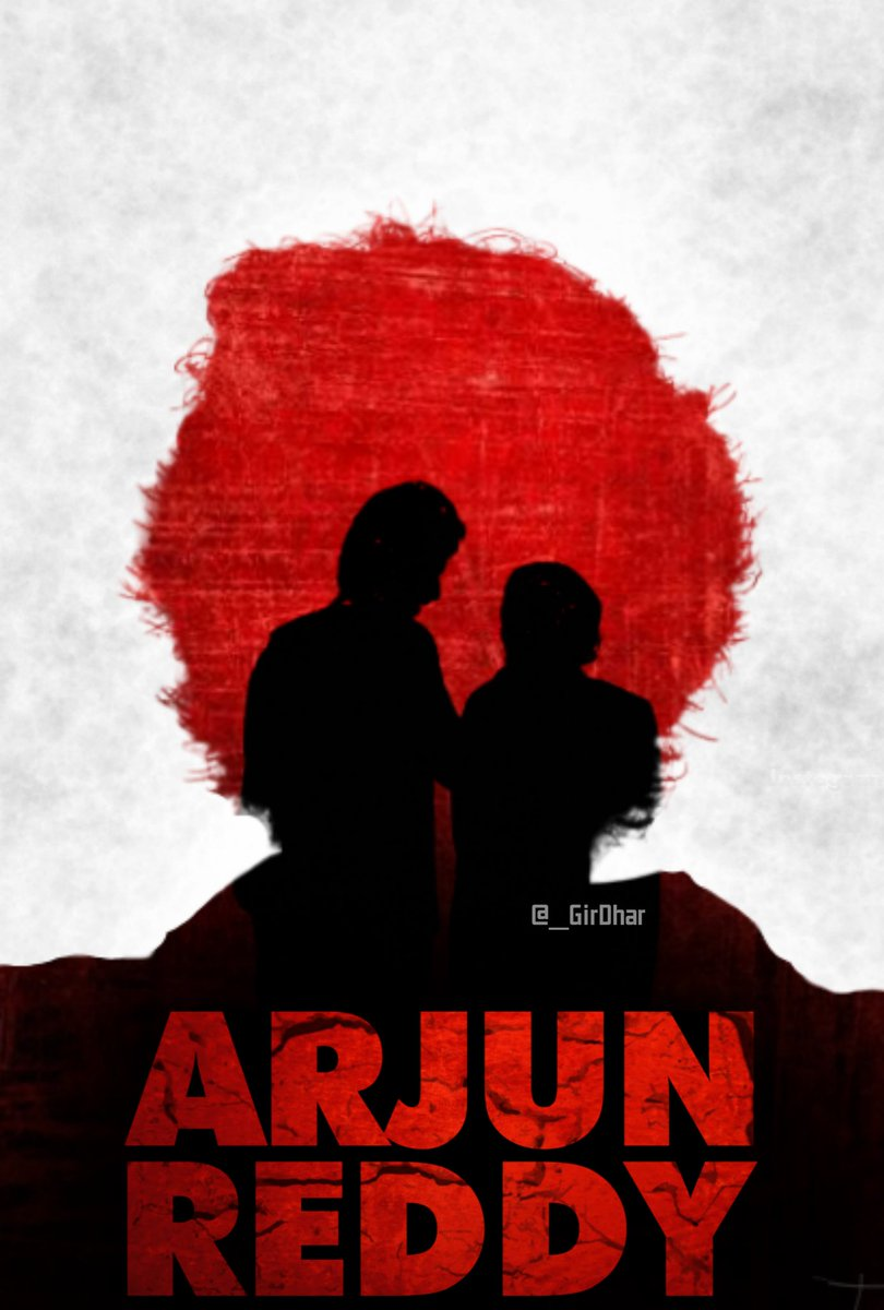 The Aggression He Shows And The Emotional Manner In Which He Showcases His Love Is Superb. The Way He Brings The Pathos And Pain In His Character Is Something Else.  #arjunreddy this film has separate fan base  A New Edit#VijayDeverakonda @TheDeverakondapic.twitter.com/l5uI9DzeGG