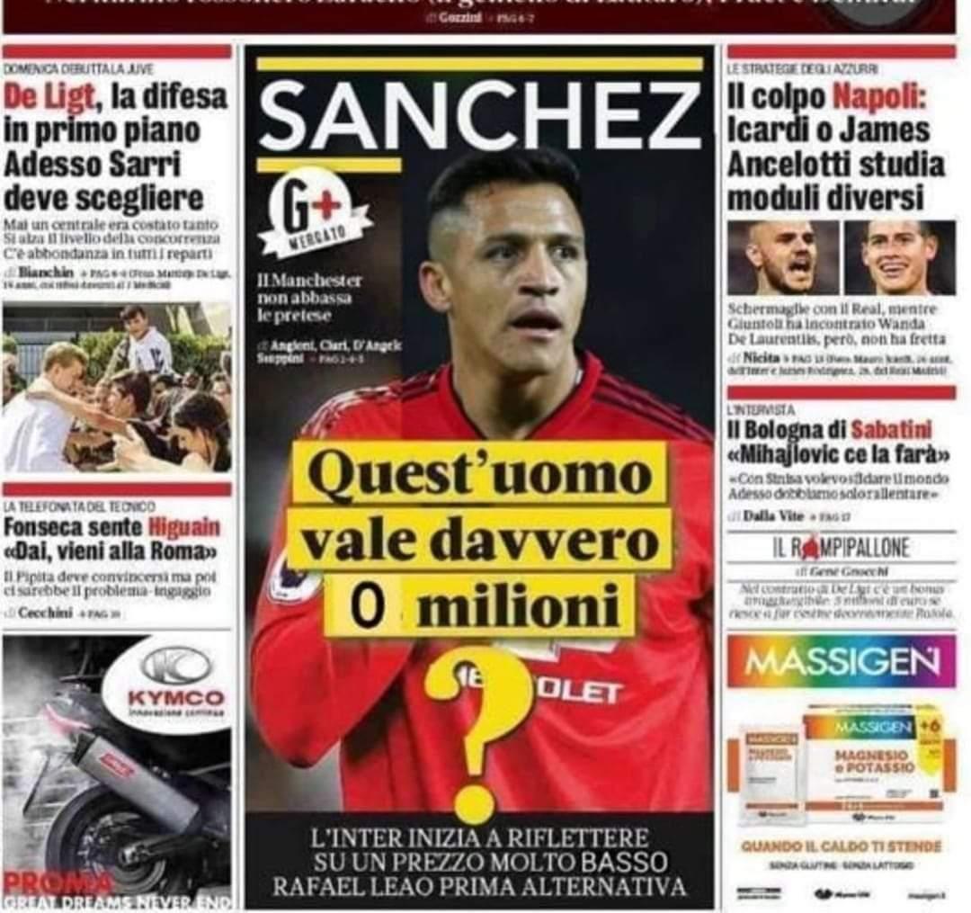 #Sanchez