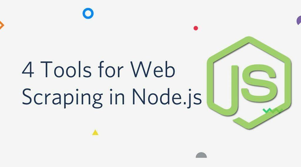 4 Tools for Web Scraping in Node.js  ☞ https://bit.ly/2xGtU7k  #nodejs #javascriptpic.twitter.com/hFnbGrNnYY