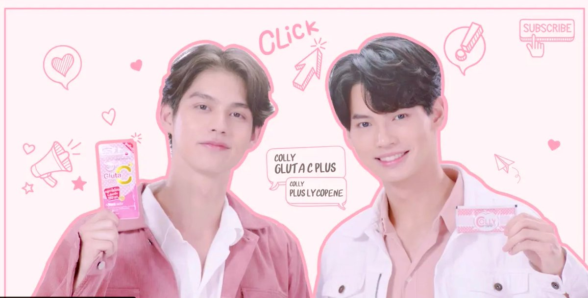 Get Set Ready 30mins to go then we can watch the TVC of BrightWin  Let's Tweet and Retweet together!  19:00 Thailand Time | 20:00 Hong Kong Time  Watch it here: http://youtu.be/kQQ7UuVqOJE  #CollyxBrightWinTvc #bbrightvc pic.twitter.com/n2qlBA1rRV