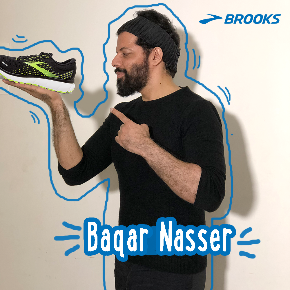 As promised yesterday, we at Brooks Running India are super excited to announce our association with @BaqarNasser as our first Brand Ambassador #brooks #brooksrunningindia #brooksshoes #runningshoes  #baqarnasser #fitnesstrainer #brandlaunch #brandambassador #ambassadorpic.twitter.com/N50gwDhhE4