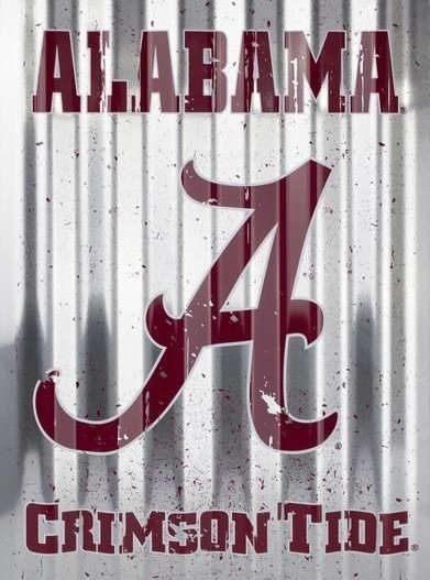 Roll Tide#RollTide #Bamafootball pic.twitter.com/bzZPcxYTYx