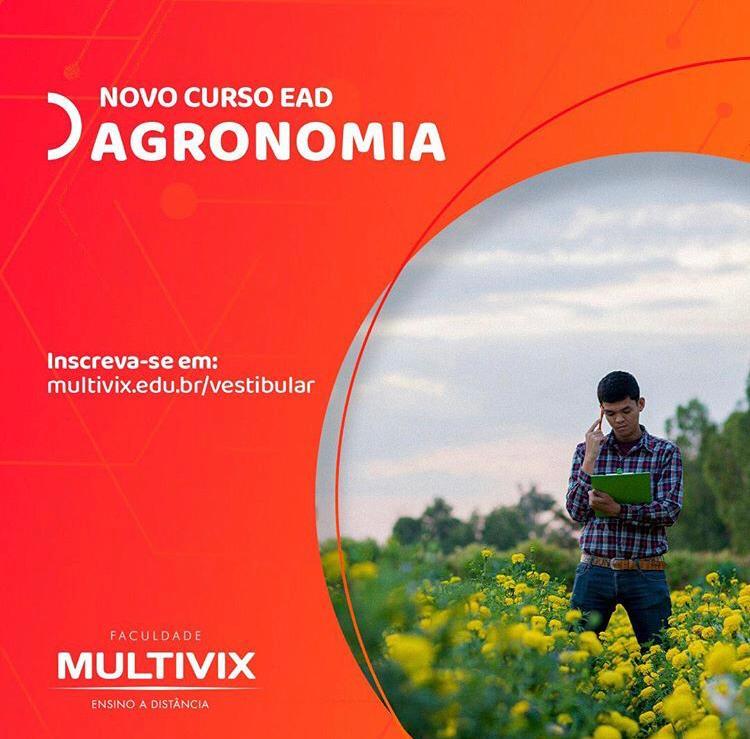 O agronegócio é um dos setores mais importantes na economia brasileira .  #multivix #multivixbarradesaofrancisco #multivixsaofrancisco #educacao #estudaqueavidamuda #faculdademulvix #entreasmelhoresdopais #ensinodequalidadepic.twitter.com/MOS9PkKbzR