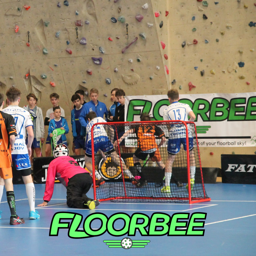 Floorbee's support for young athletes!http://ow.ly/sWmD50yT1b1  #floorball #innebandy #salibandy #unihockey #floorbee #youngathletespic.twitter.com/duyRefvXln