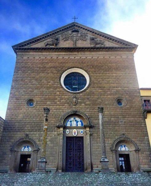 Morte di Lorenzo Chiarinelli, oggi campane delle chiese suoneranno rintocchi funebri, domani dalle 15 camera ardente alla basilica della Quercia - https://www.tusciatimes.eu/morte-di-lorenzo-chiarinelli-oggi-campane-delle-chiese-suoneranno-rintocchi-funebri-domani-dalle-15-camera-ardente-alla-basilica-della-quercia/…pic.twitter.com/kYeSWGbo3j