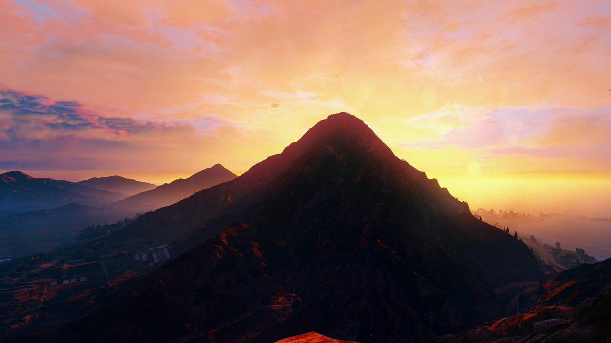 GtaOnline Mountains #RockstarGames #GTAOnline #TheCapturedCollective #TheFramedShare #ThePhotoMode #VGPUnite #VirtualPhotography #VPGamers #PhotoModeMonday #SocietyOfVirtualPhotographers #AestheticMotion #ArtisticofSociety #DivineGamingDG #GamerGram #Gametographypic.twitter.com/HoPuo8yxQd