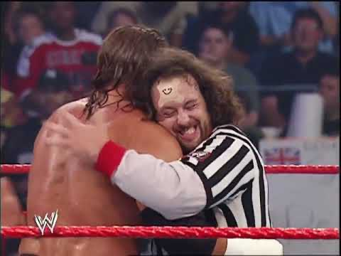 Nick Dinsmore Recalls Meeting Vince McMahon After He Tore His Quads At The Royal Rumble
