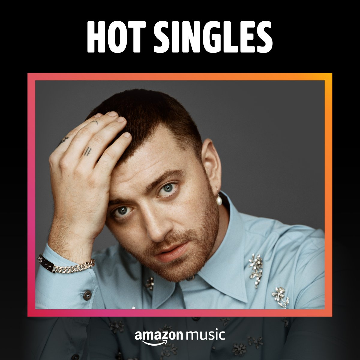 My Oasis on Hot Singles @amazonmusic amzn.to/31eq6VF