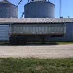 Image for the Tweet beginning: For Sale:  1968 Fruehauf Dump
