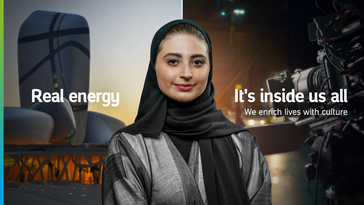 #Ithra, our flagship citizenship initiative is an investment in people, enriching minds and inspiring creativity around the world  #RealEnergy #Aramco https://t.co/Xf9tIvr19J
