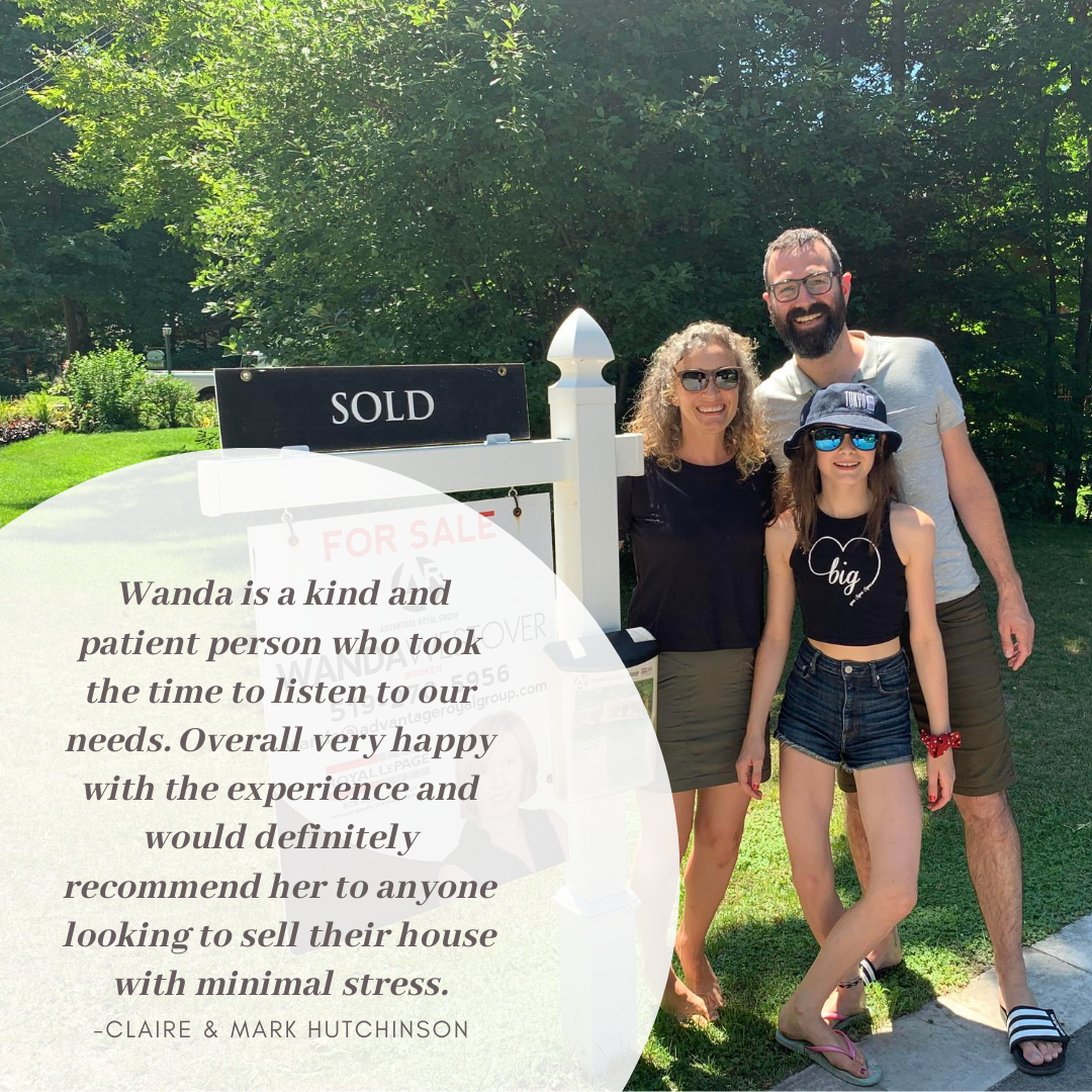 Testimonial Tuesday  Congratulations to Claire & Mark!  Call me today to learn more about how I can help you with all of your real estate needs (519) 270-5956 #RealEstate #Broker #OwenSound #SaubleBeach #GreyBruce #HappyClients pic.twitter.com/udUT8z22uF