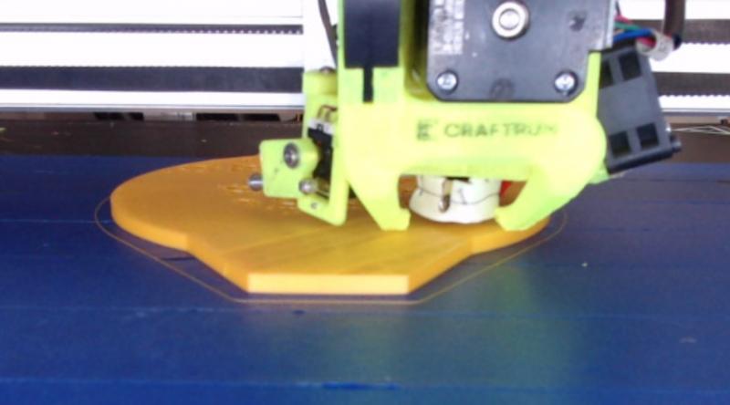 #GrandePrairie #Canada #3dprinter Watch live webcam 3D printer Grande Prairie https://www.pictimo.com/canada/grande-prairie/9028/webcam-3d-printer-grande-prairie… #streamingcamspic.twitter.com/HKtESzCLgT