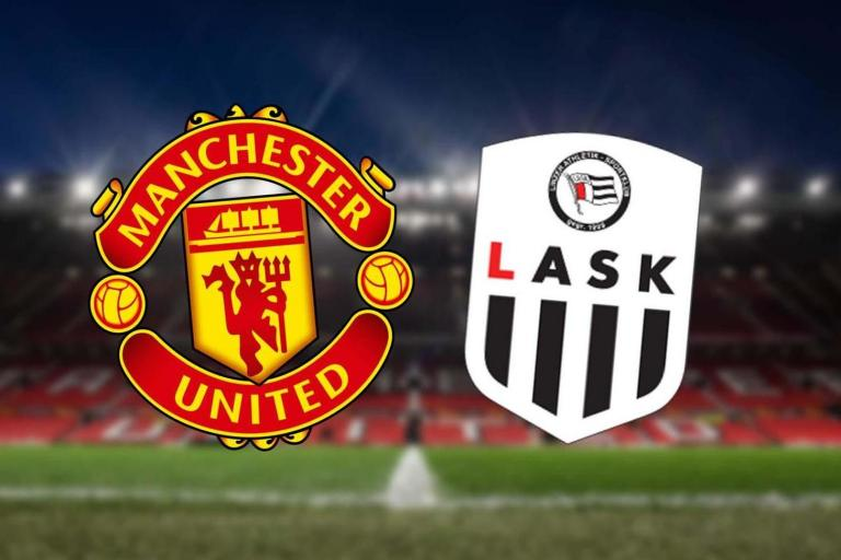 Now on Naija Reports Manchester United vs LASK, Europa League last-16 preview: Prediction, team news, TV channel, kick-off time, live stream, h2h, odds https://t.co/nfHDqsV9eh https://t.co/1f82xUH0JQ