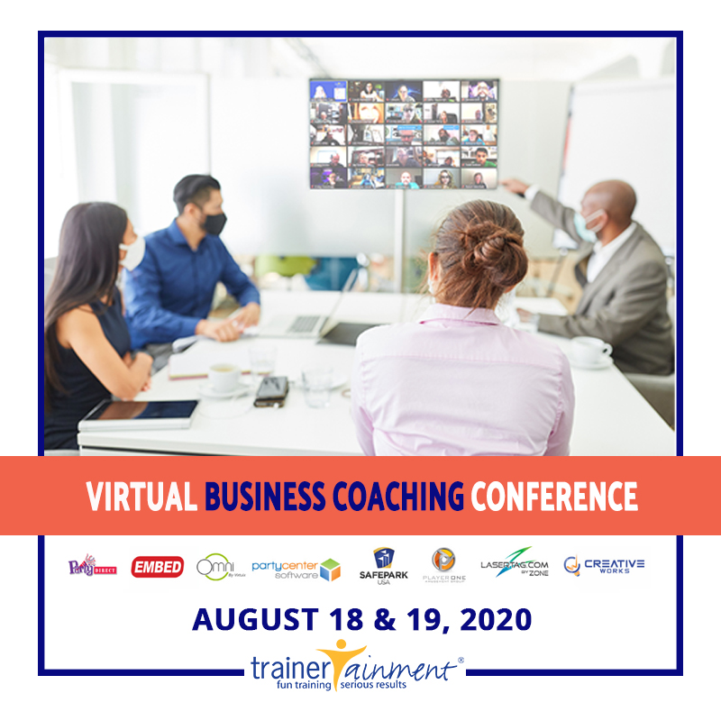 "P1AG is pleased to sponsor the upcoming Trainertainment Digital Business Coaching conference focusing on growing your business in the ""now normal"". For information on how to register please contact Jon Brady at Jon.Brady@cineplex.com #education #Conference #bestbusinesspractices https://t.co/Ge5y1EzSgQ"
